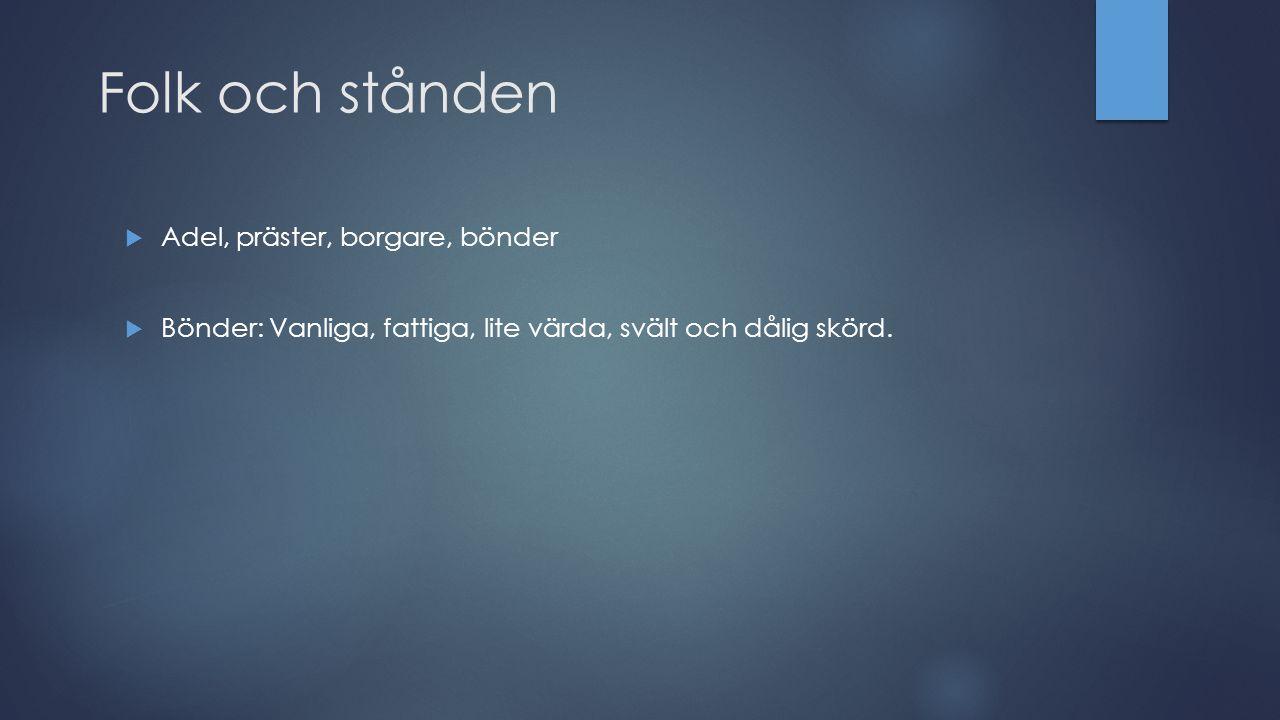 Snapphanarna  Drängar, bondesöner, skåningar, ville vara danskar, ej svenskar.