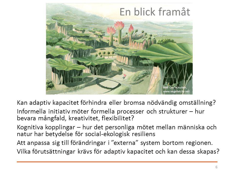 sara.borgstrom@su.se www.stockholmresilience.su.se Tack!