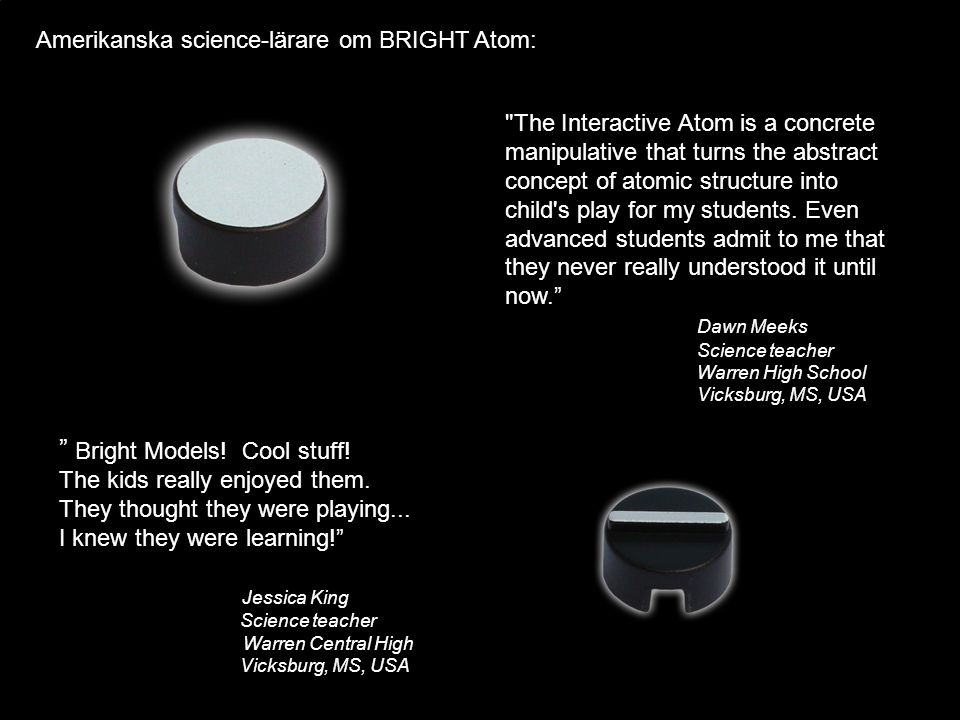 BRIGHT Science Kit™