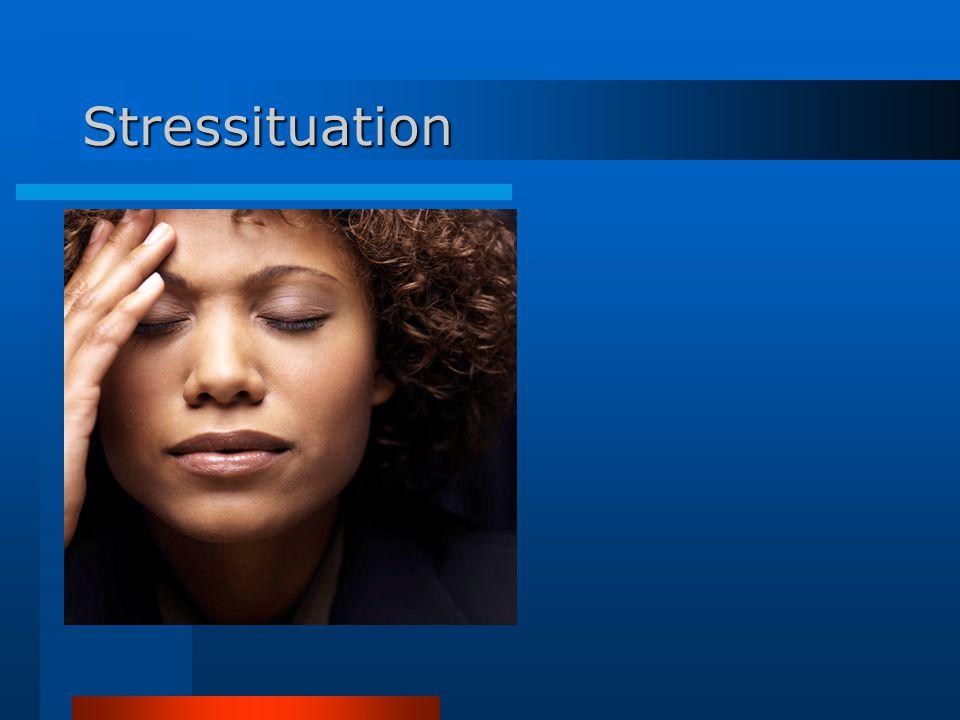 Stressituation