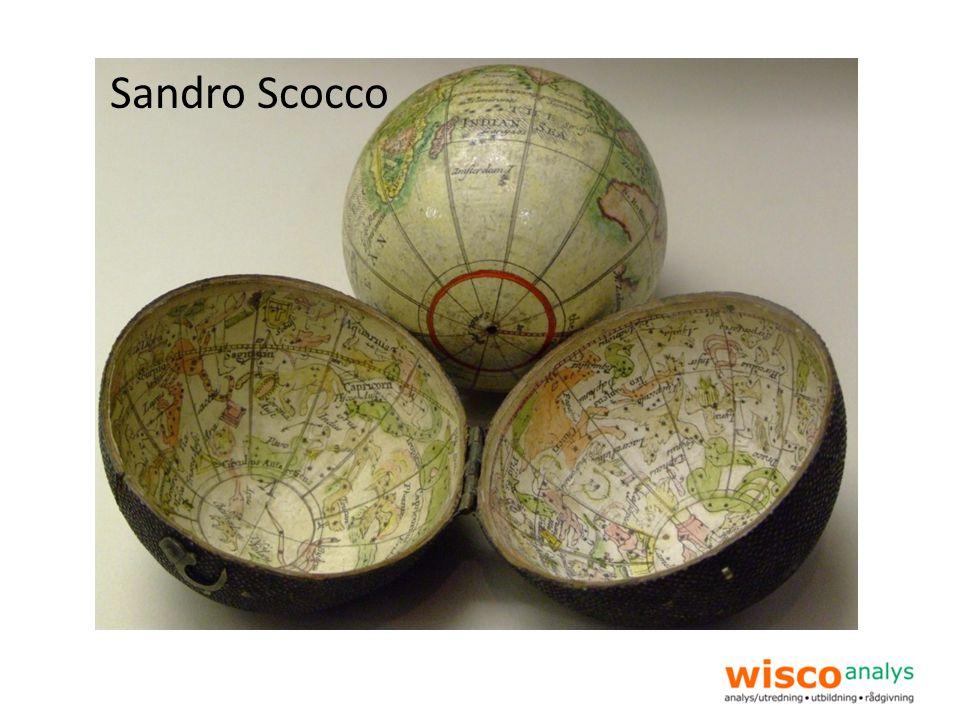 Sandro Scocco
