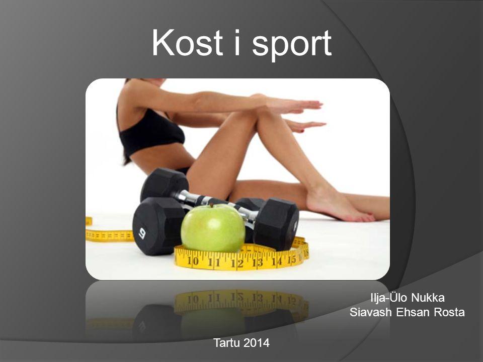 Kost i sport Tartu 2014 Ilja-Ülo Nukka Siavash Ehsan Rosta