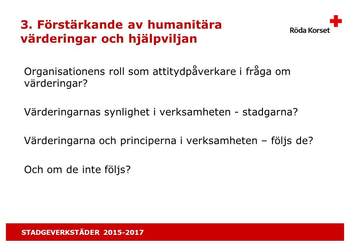 STADGEVERKSTÄDER 2015-2017 3.
