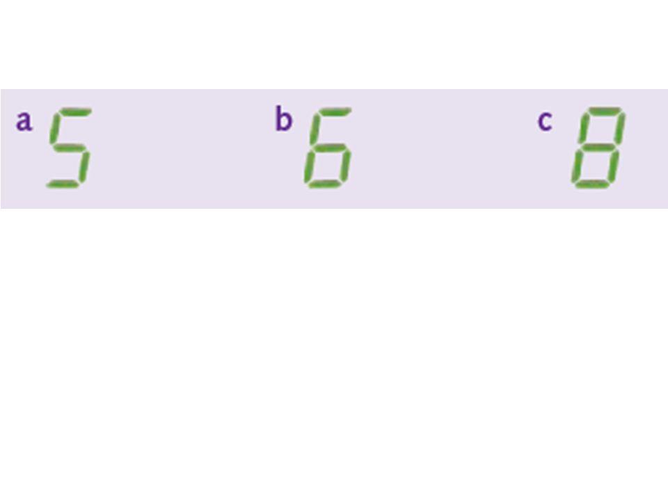 Figur nr:1234 … Antal stickor:369 Pricka in talparen i ett koordinatsystem.