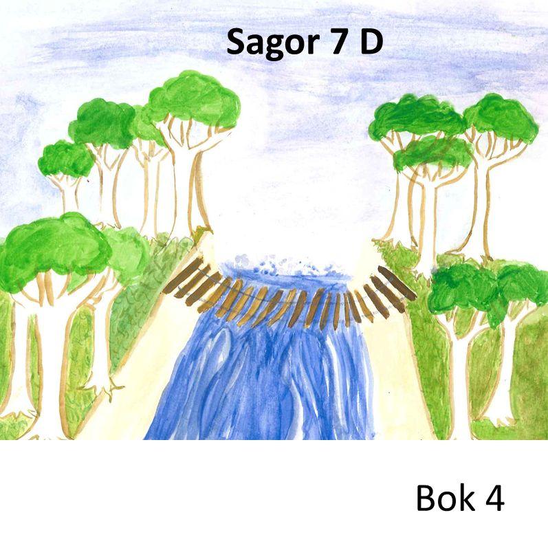 Sagor 7 D Bok 4