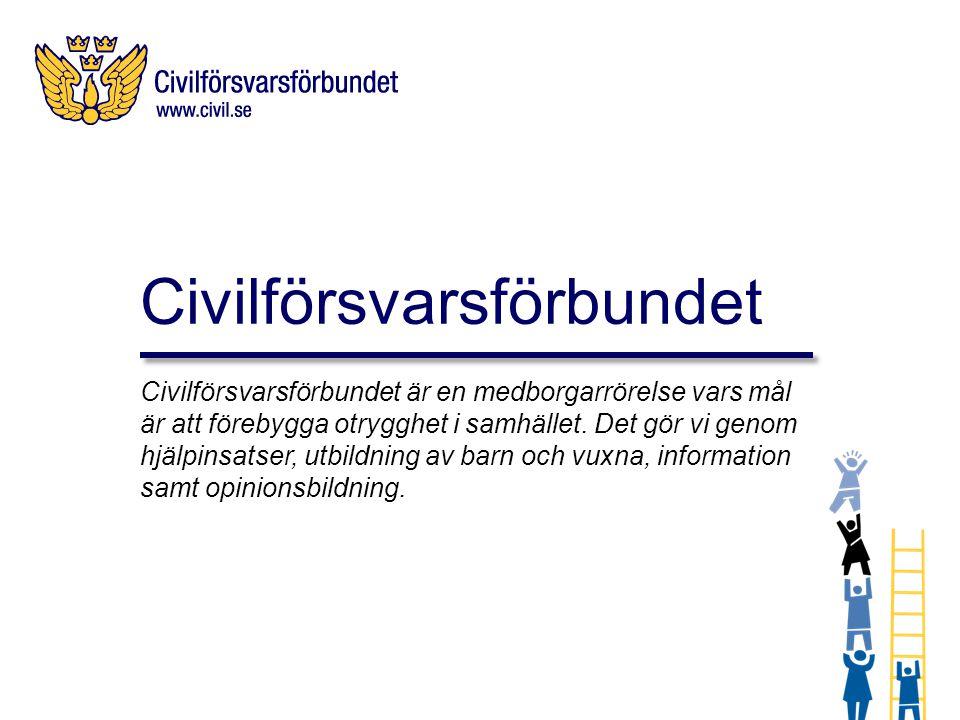 Webb: www.civil.sewww.civil.se Anders J Andersson, kommunikationsansvarig aja@civil.se 08-629 63 70, 070-540 15 65 Kontaktuppgifter