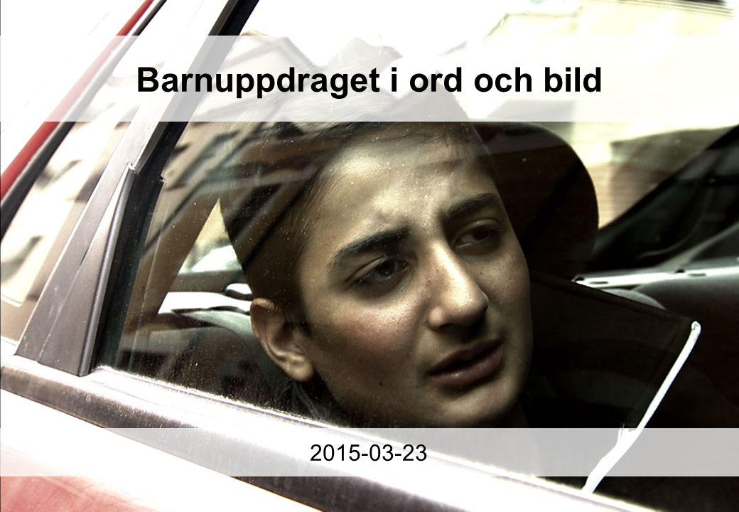 Kontaktinformation: Ingrid Åkerman Charlotta Thorelius tel.