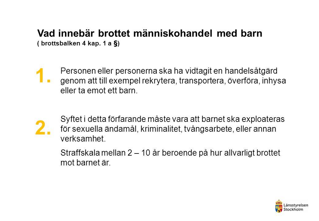 Återvändandeprojektet Länsstyrelsen i Stockholm Länskoordinatorerna Länsstyrelsens Hotline tel: 010-223 11 40