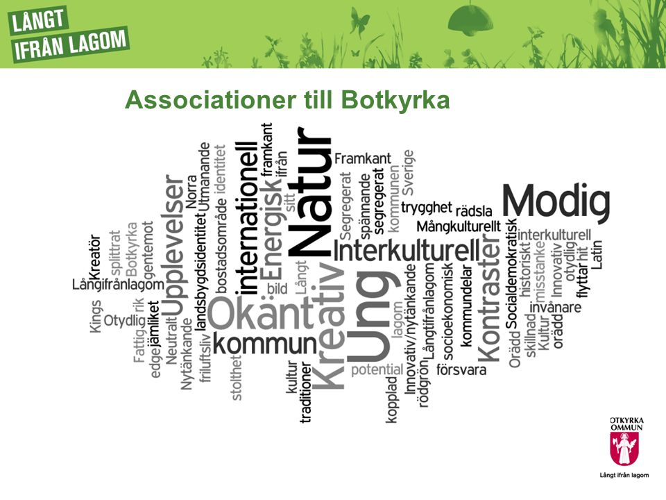 Associationer Associationer till Botkyrka