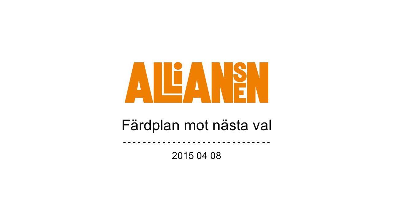 Aktivt oppositionsarbete i riksdagen - - - - - - - - - - - - - - - - - - - - - - - - - - - - - - - - - - - - - - - - - - - Tydliga resultat redan: En nedröstad och en tillbakadragen regeringsproposition Över 70 tillkännagivanden Exempelvis: - Förbifart Stockholm - återupptagande av byggandet - Återuppta översynen av Arbetsförmedlingen - Straffskärpningar grovt narkotikabrott, organiserad brottslighet, ny brottsrubricering inbrottsstöld mm.