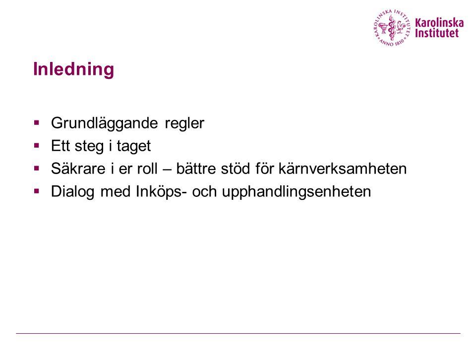 Introduktion Offentlig Upphandling  Överprövning  På talan av leverantör  Överprövning av upphandling  Överprövning av avtals giltighet