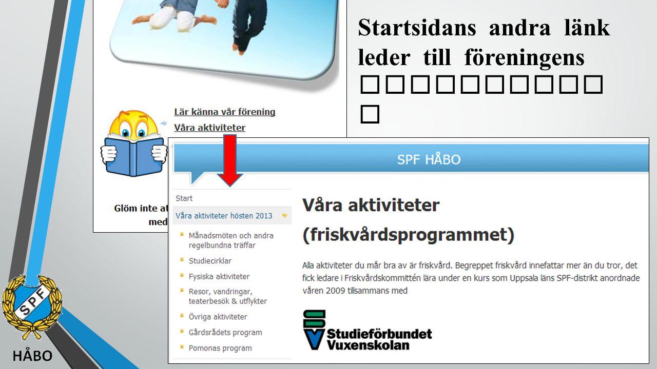 Bosse & Nisse SPF Håbo Webbredaktion …och hoppas att vi lyckats förmedla några tips och idéer att använda i arbetet med att skapa och underhålla en hemsida