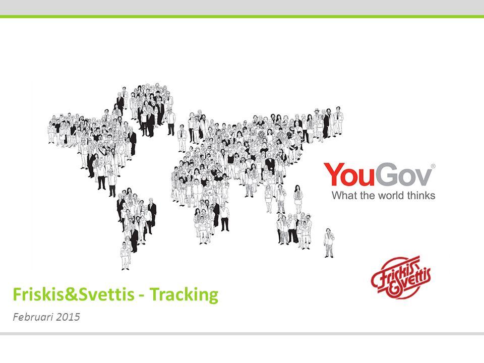 Februari 2015 Friskis&Svettis - Tracking