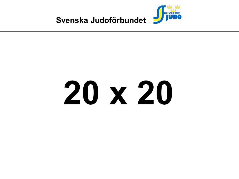 Svenska Judoförbundet