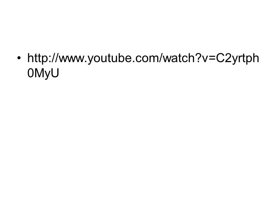 http://www.youtube.com/watch?v=C2yrtph 0MyU