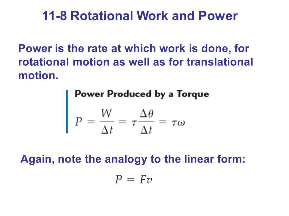 Exercise 11-5 (p.343) Vridmomentet för handtaget till en glassmaskin är 5,7 Nm.