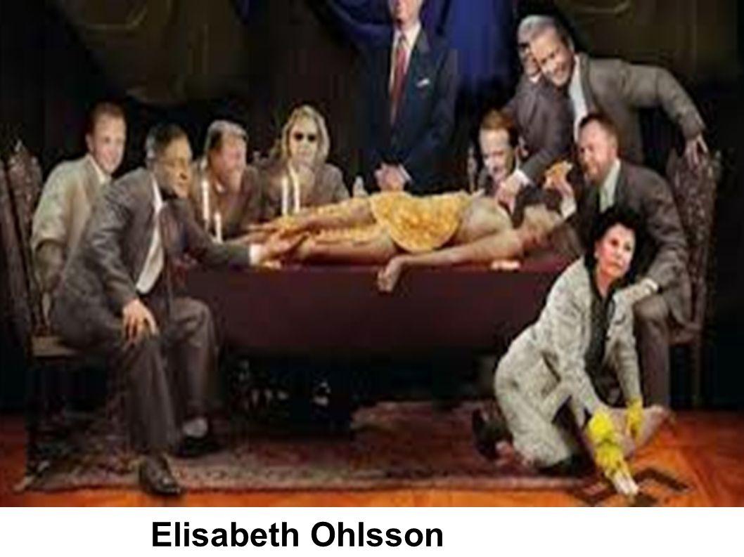 Elisabeth Ohlsson Wallin