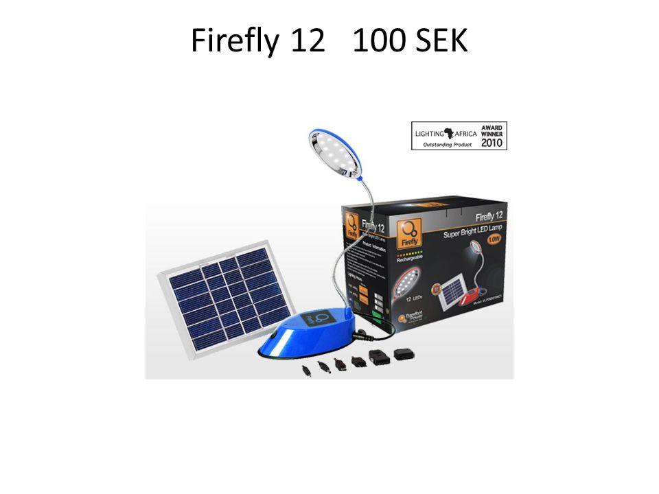 Firefly 12 100 SEK