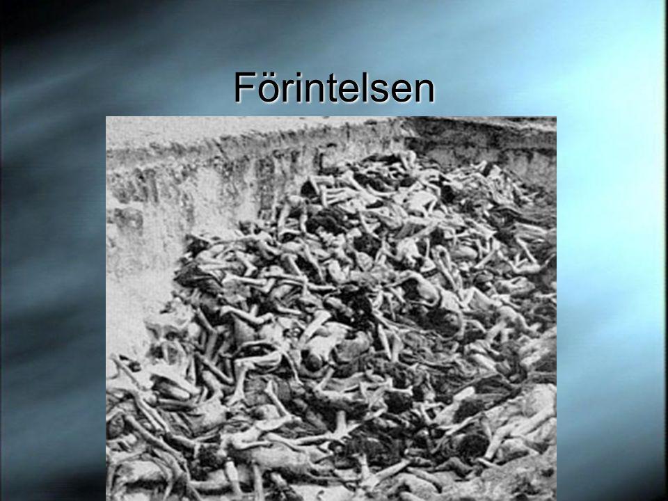 Förintelsen