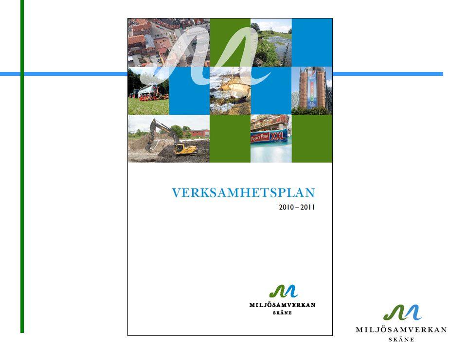 Pågår Förorenad mark Kemikalikontroll enligt Reach Växtnäringsläckage Vattenskyddsområden Vattendirektivet Manual för bygglovsgranskning Kontroll av märkning av livsmedel