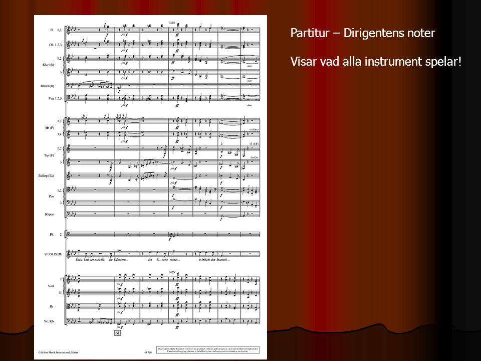 Stränginstrument Fiol Fiol Viola Viola Cello Cello Kontrabas Kontrabas Harpa Harpa (Piano) (Piano) Lyssna på stråkorkester!
