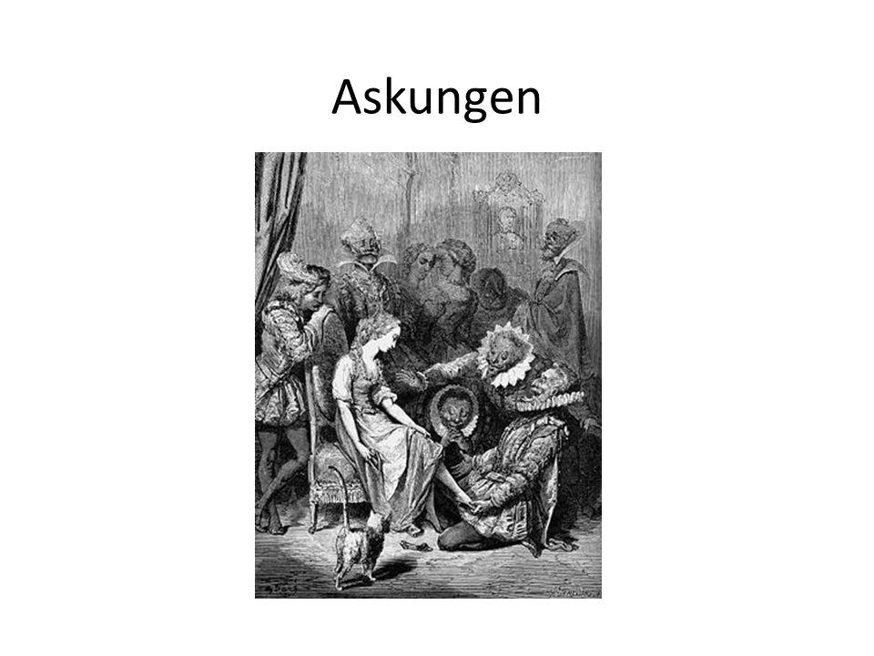 Askungen