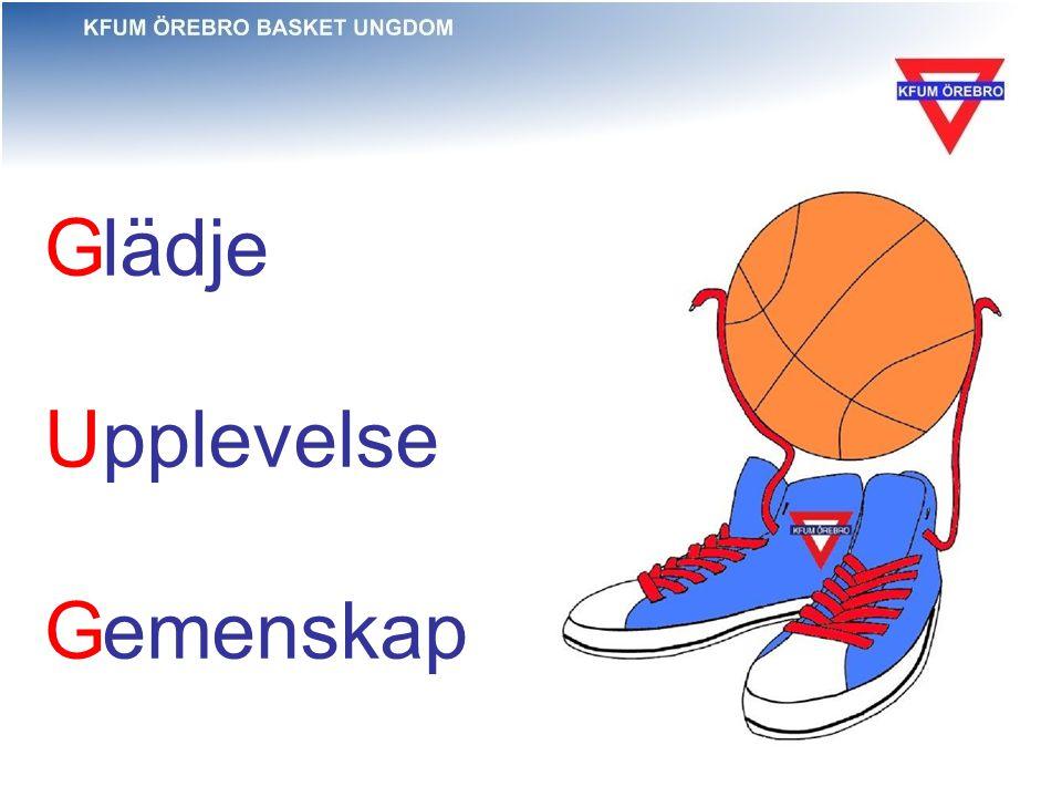 Avgifter 2012/2013 Alla spelare betalar träningsavgift varje termin enligt följande: Seriespelande lag: 700 kr + 700 kr Damlaget, F96/97, F98, F99, F00/01 Herrlaget, P95/96, P97, P98, P99, P00 EB/EBC-lag: 400 kr + 400 kr F03, F04, F05 P02, P05 Basketlekis: 200 kr + 200 kr Födda -06 och yngre Familjeavgift: 1000 kr + 1000 kr Träningsavgift för samtliga spelare i familjen Motionsbasket: 200 kr + 200 kr