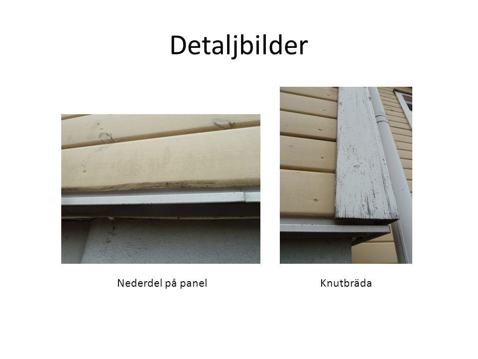 Detaljbilder KnutbrädaNederdel på panel