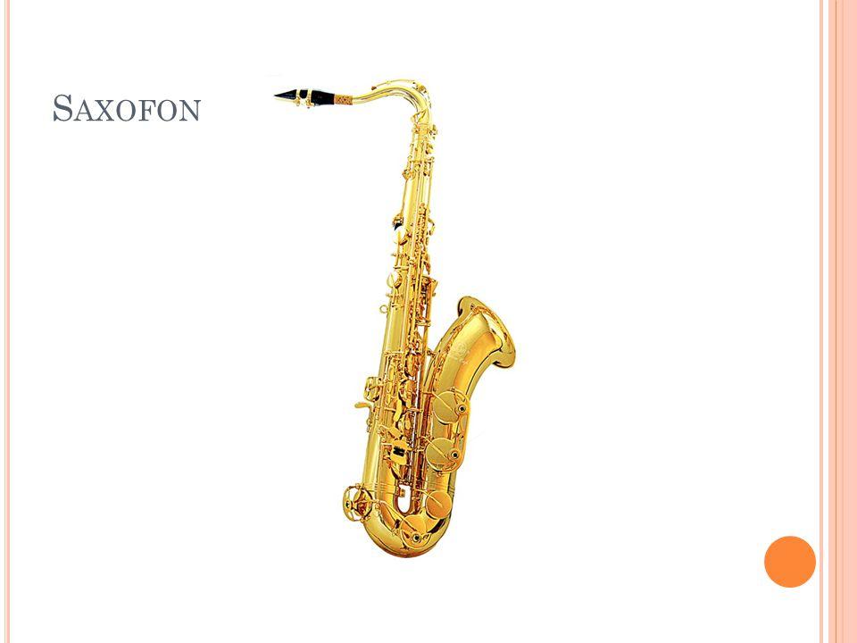S AXOFON