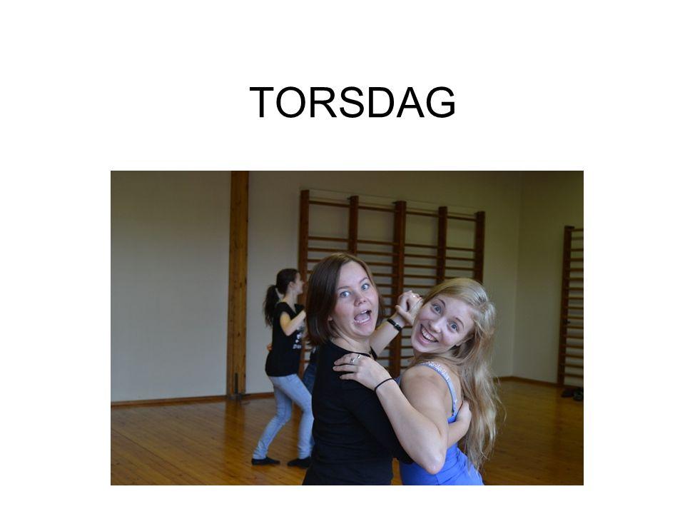 TORSDAG
