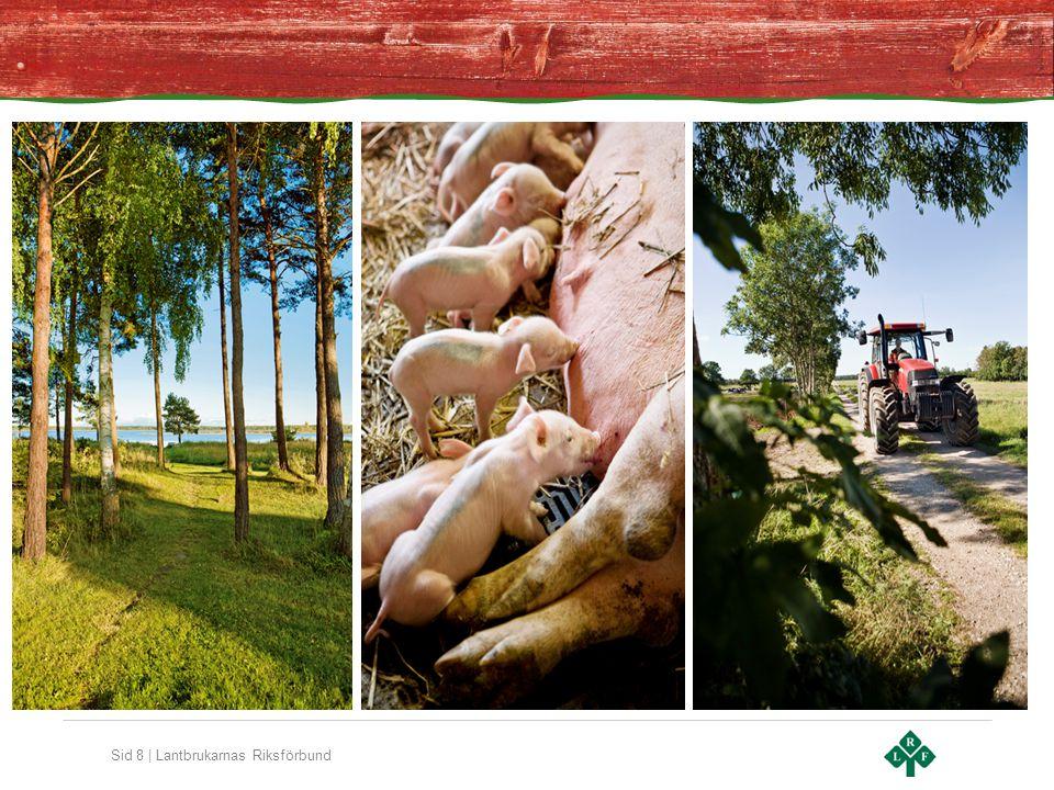 Sid 8 | Lantbrukarnas Riksförbund