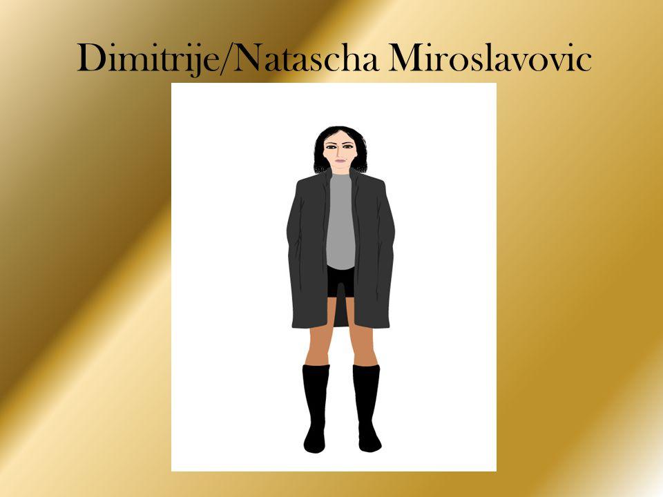 Dimitrije/Natascha Miroslavovic