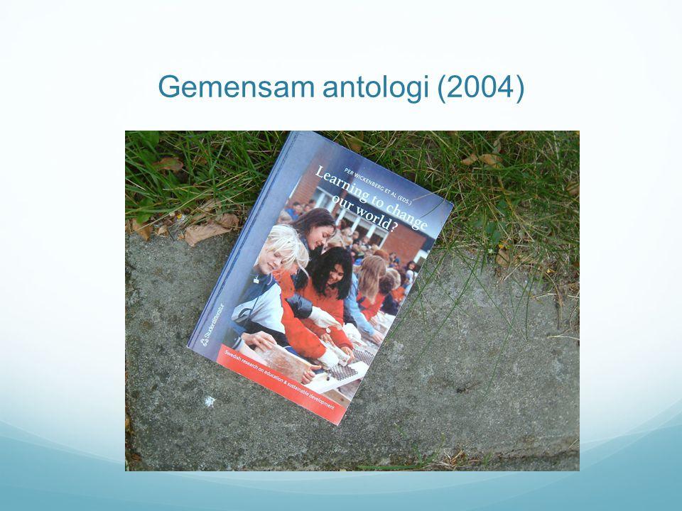 Gemensam antologi (2004)