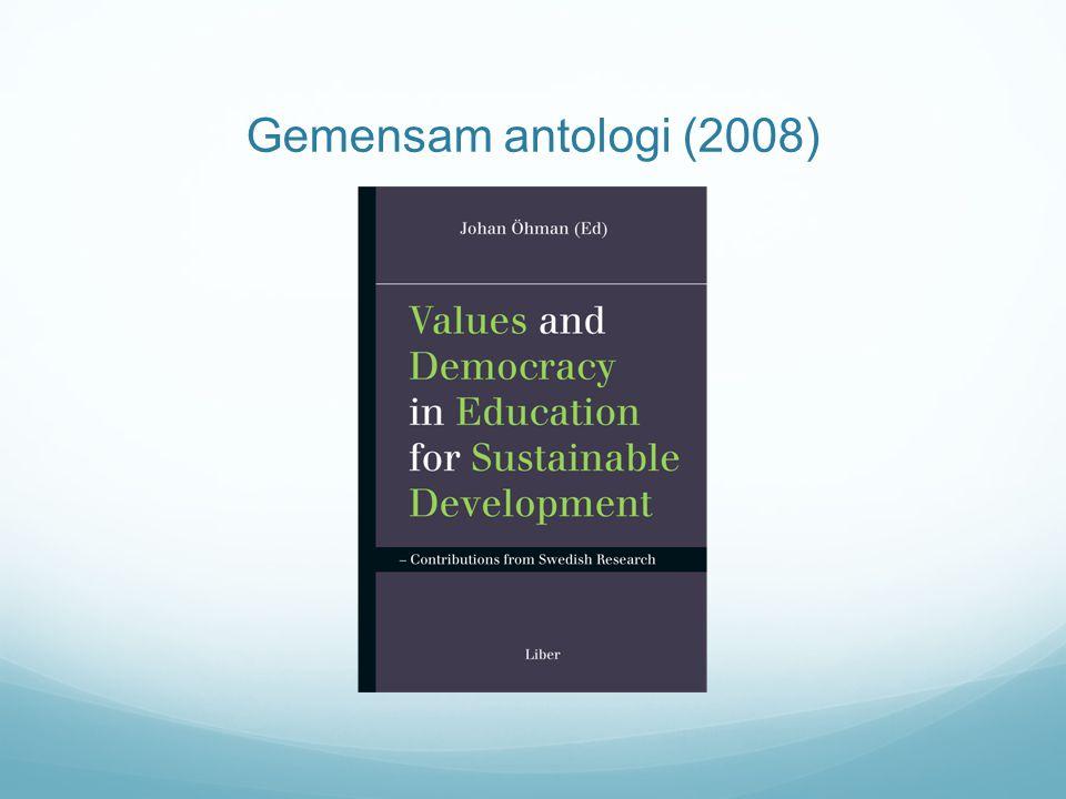 Gemensam antologi (2008)