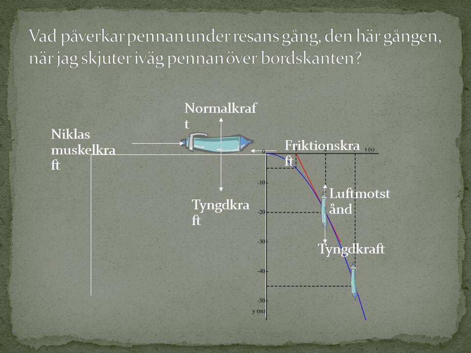 Sax, balansvåg och gungbräde är exempel på tvåarmade hävstänger. Var är vridningspunkten?