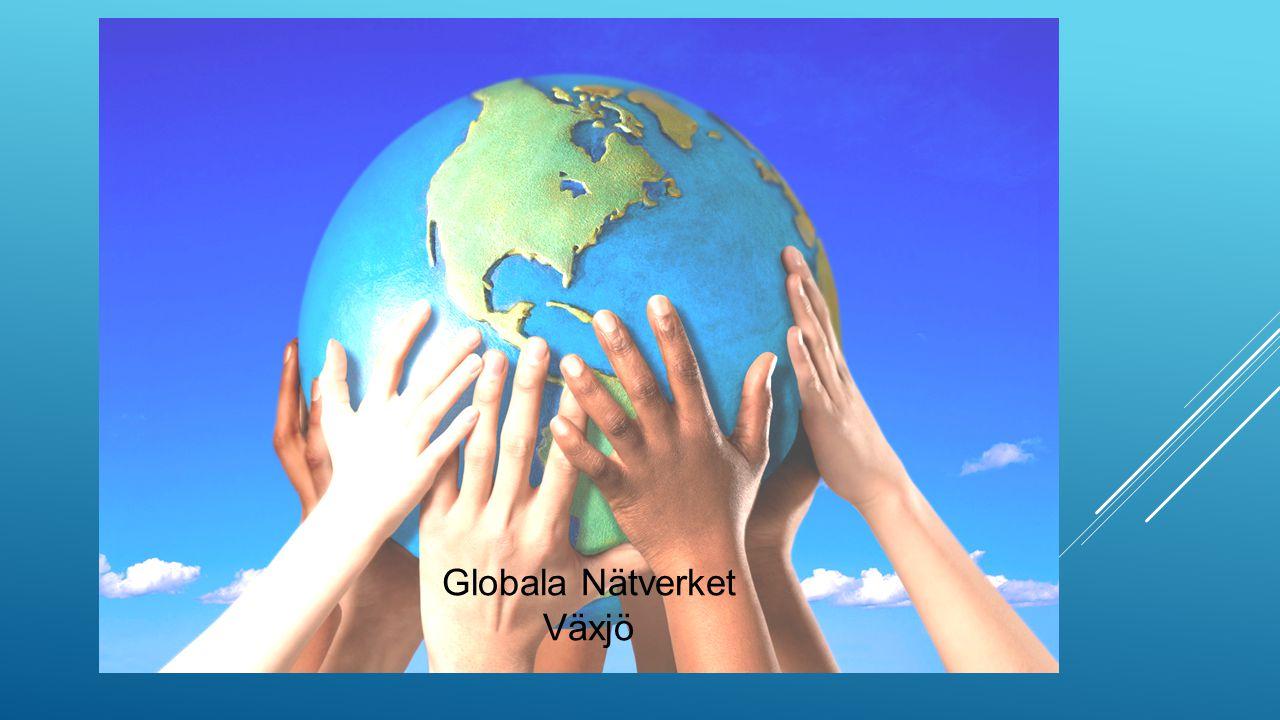 Globala Nätverket Växjö
