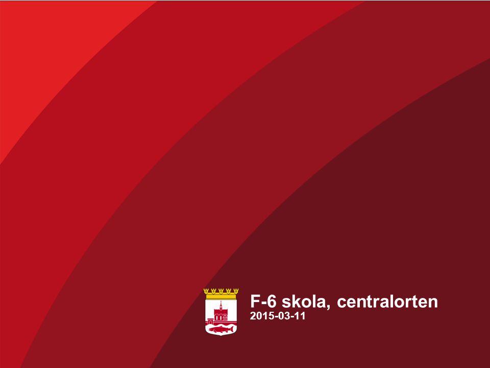 Rösparksskolan Mossens fritidshem Nya skolan (förskoleklass och fritidshem) Rösparksskola (årskurs 1-6) Nolby (Tellus fritidshem) 2015-03-11 2