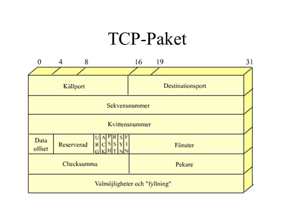 TCP-Paket