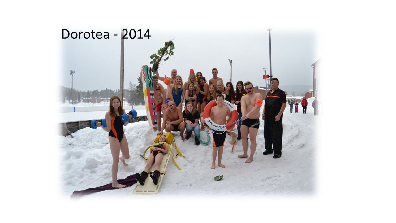 Dorotea - 2014