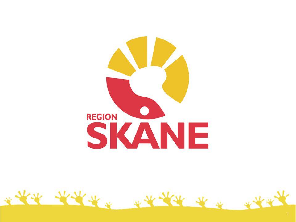 2 Kommuner33 Invånare 2010 1 252 933 Yta11 000 km 2 Befolkningstäthet Skåne114 invånare per km 2 Sverige23 invånare per km 2 Skåne i siffror 2011