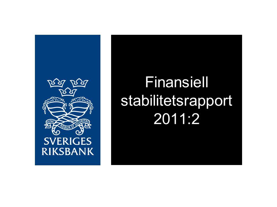 Kortfristiga likviditetsmått bör införas tidigare Tidpunkterna för införande enligt Baselkommitténs förslag och Riksbankens rekommendationer Källa: Riksbanken