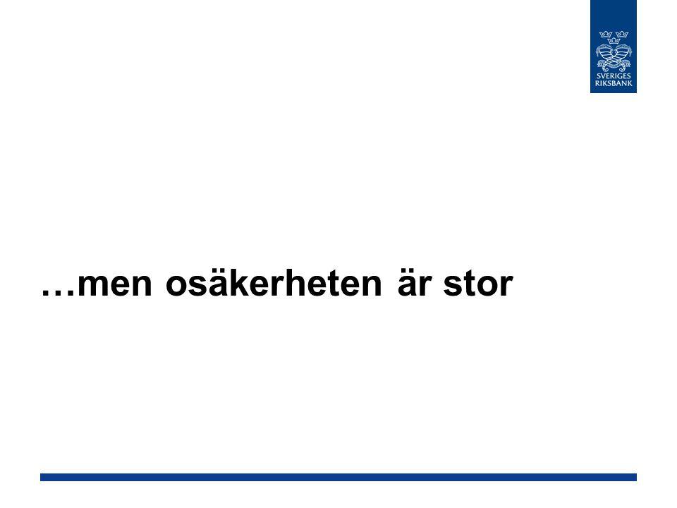 Oro på de finansiella marknaderna Räntor på 10-åriga statsobligationerKälla: Reuter EcoWin