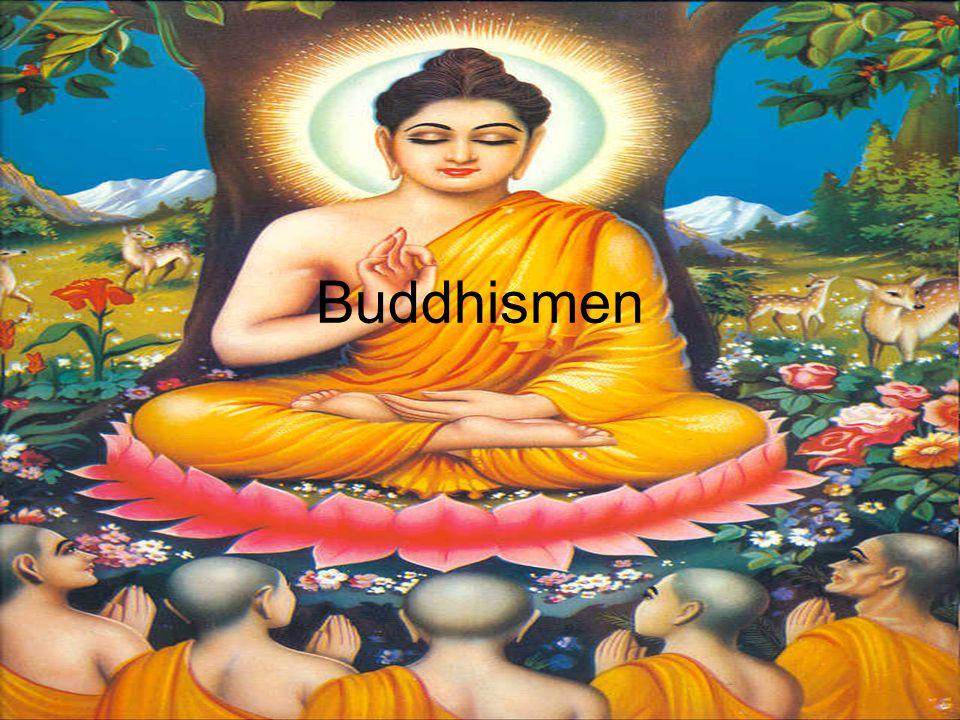 Grundaren Grundaren - Siddharta Gautama.En prins som levde ett skyddat liv för 2500 år sedan.