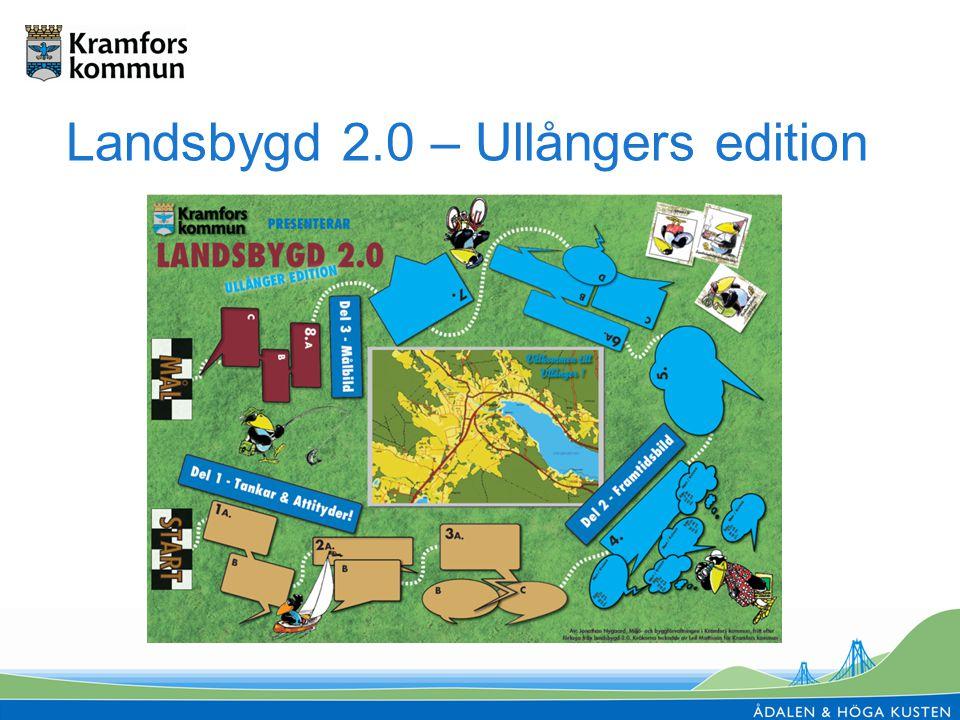 Landsbygd 2.0 – Ullångers edition