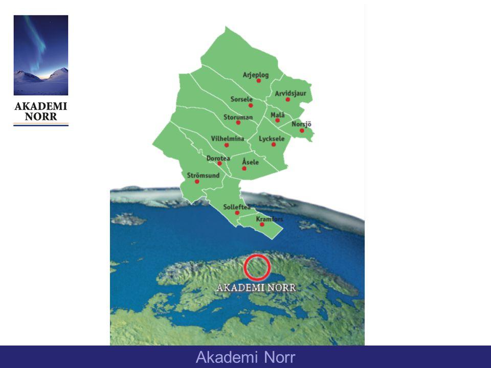 Akademi Norr