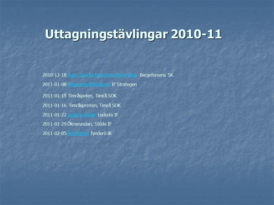 Kalle Anka Cup – Sveg 2011 Kontakt och information: www.kalleankacup.sewww.kalleankacup.se arrangörens hemsida.