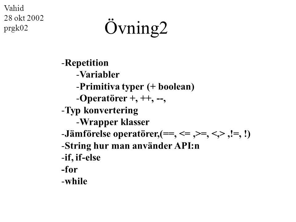 if ( bokPris > 500 ) System.out.println( dyr bok, ingen affär ); else System.out.println( billig bok, jag köper ); bokPris>500 System.out.println( dyr… ); Kod efter if-else...