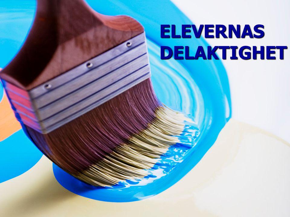 ELEVERNAS DELAKTIGHET