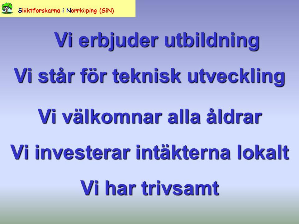 Heldagsflykt med bil till Hällestad, Sonstorp och Finspång