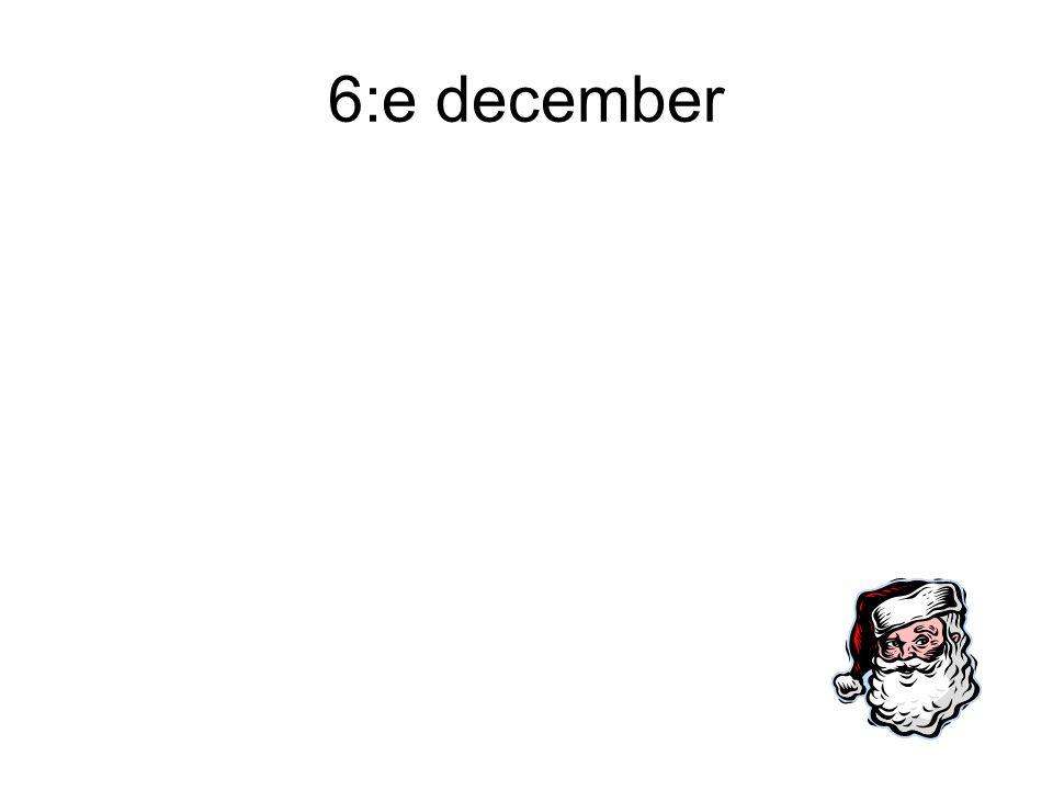 17:e december Hur många elektroner finns det totalt i jonen Fe 3+ ?